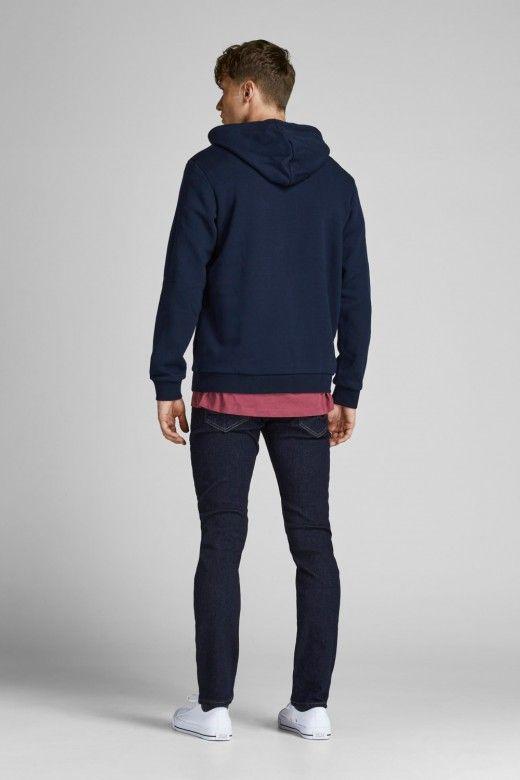 Sweatshirt Homem Mason JAck Jones
