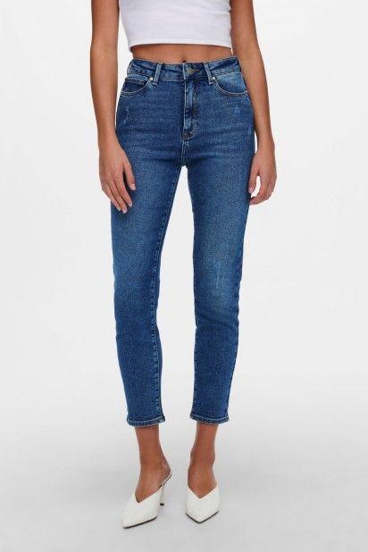 Calça Jeans Senhora Emily Strech