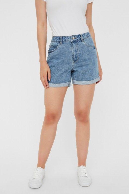 Calção Mulher Jeans NINETEEN VERO MODA Noos