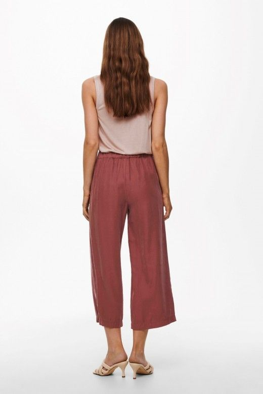 CULOTTE MULHER CARISA-MAGO ONLY
