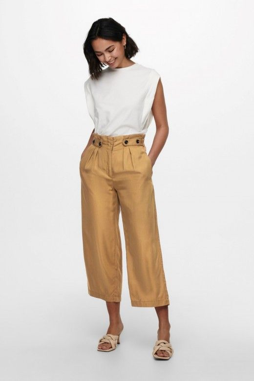 CULOTTE MULHER THEI-MAGNE ONLY