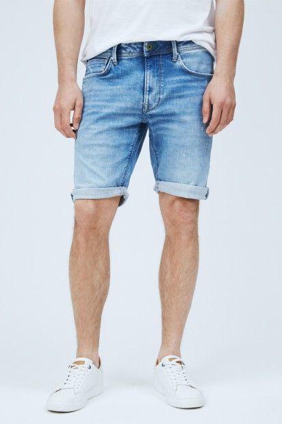 CALÇÃO HOMEM JEANS STANLEY Pepe Jeans