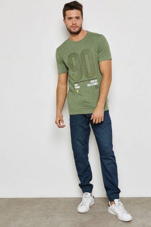T-Shirt Jack Jones LUCAS