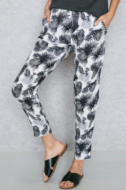 calça ONLY NOVA Print
