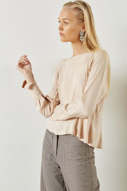 Blusa ONLY TRUDY Top