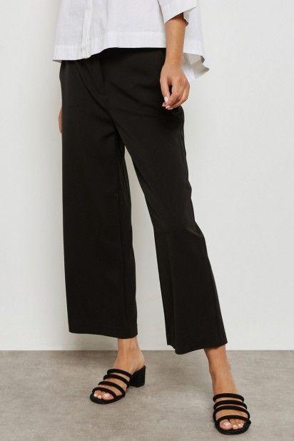 calça Mulher LUCY WIDE Leg ONLY