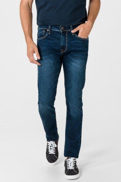 Calça Homem Jeans FINSBURY Pepe Jeans
