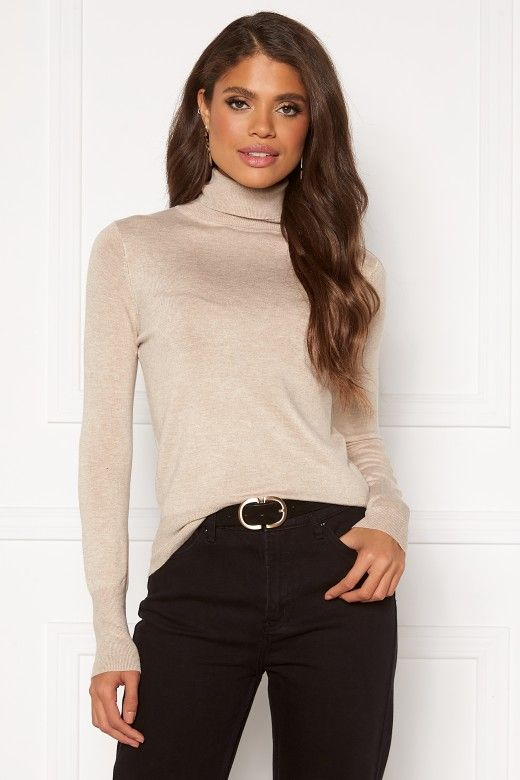 Camisola Mulher VENICE ROLLNECK ONLY