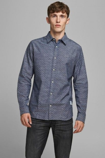Camisa Homem CLASSIC Jack Jones
