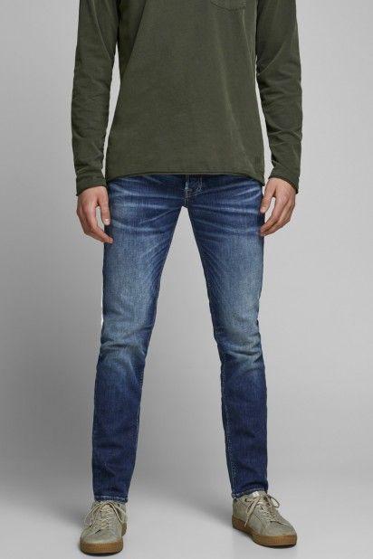Calça Homem Jeans GLENN ORIGINAL Jack Jones