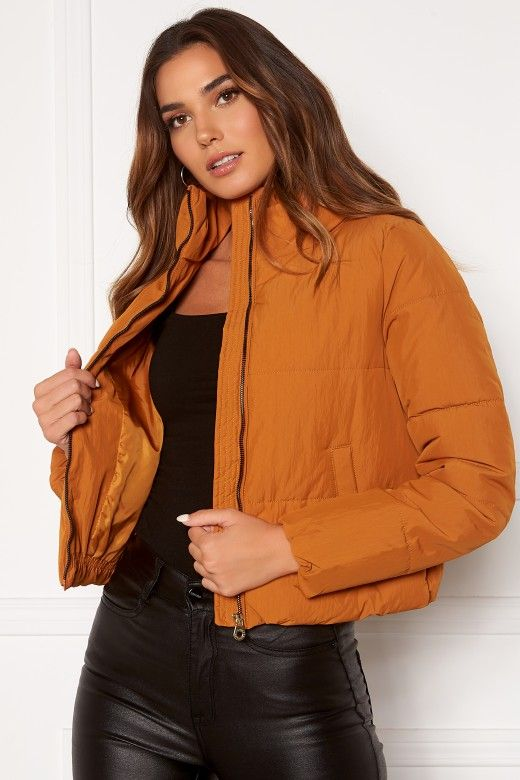 Casaco Mulher DOLLY Curto PUFFER ONLY