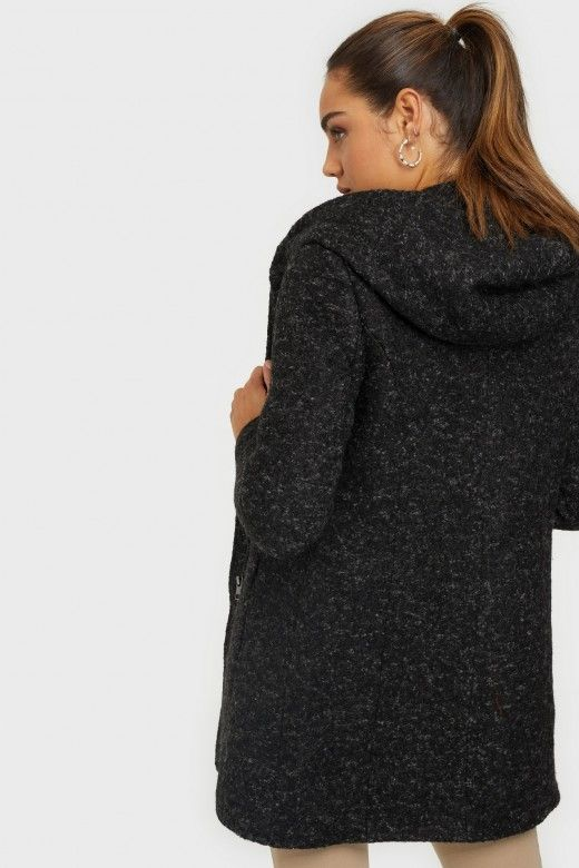 Casaco Mulher NEW SEDONA WOOL ONLY