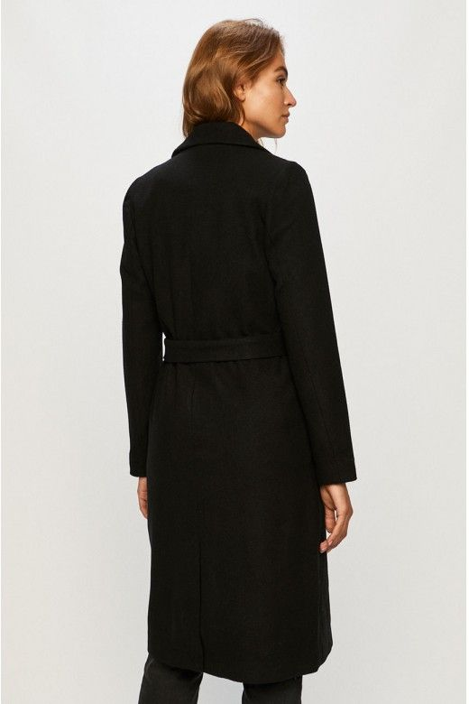 Casaco Mulher GINA WOOL WRAP ONLY