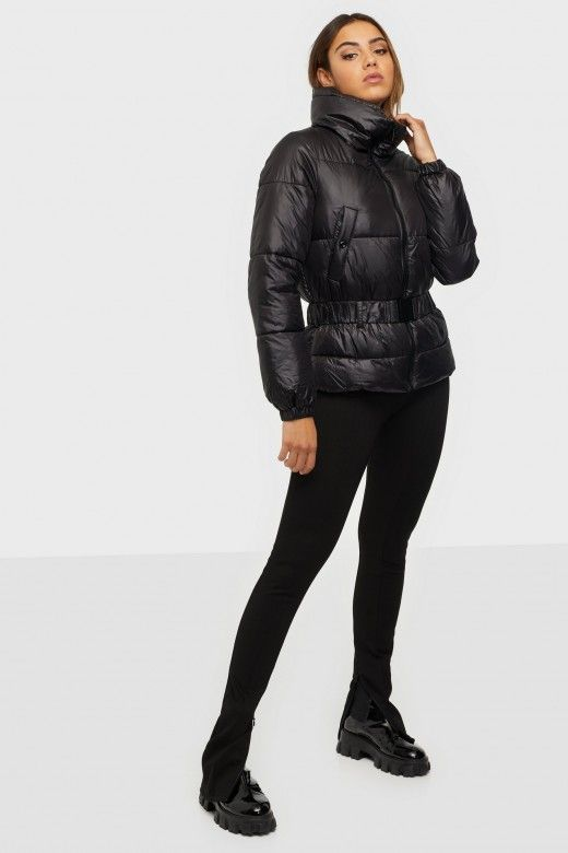 Casaco Mulher TRIXIE BELTED PUFFER ONLY