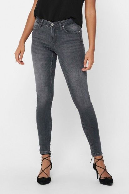 Calça Mulher Jeans KENDELL RG SK ONLY