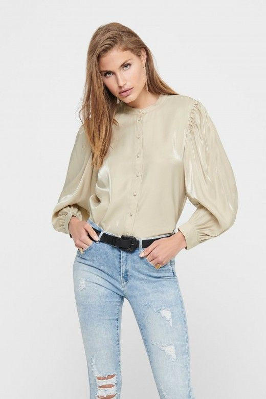 Blusa Mulher ABIGAL ONLY