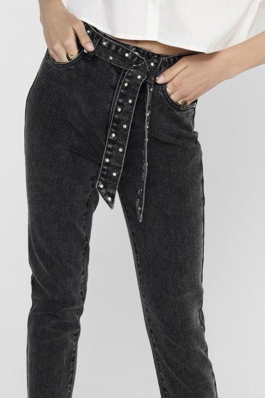 Calça Mulher WILD EMILY Jeans ONLY