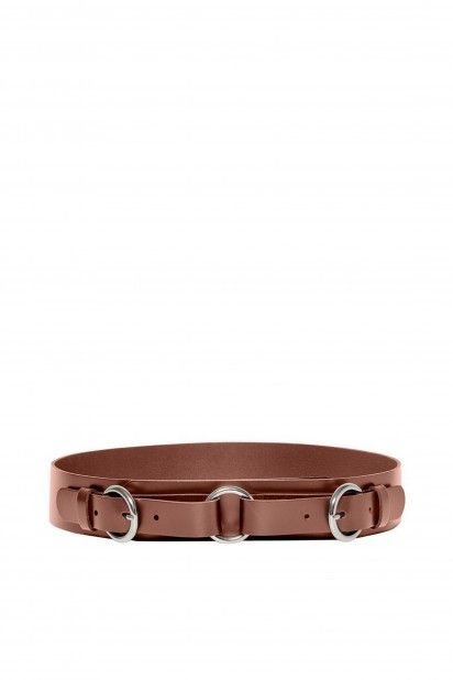 Cinto Mulher ABIGAIL LEATHER ONLY