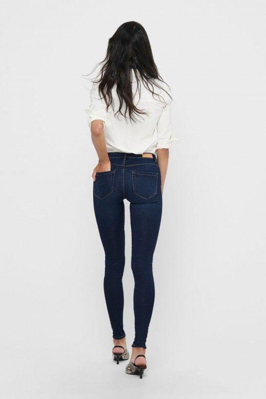 Calça Mulher Jeans ROYAL REG SK ONLY