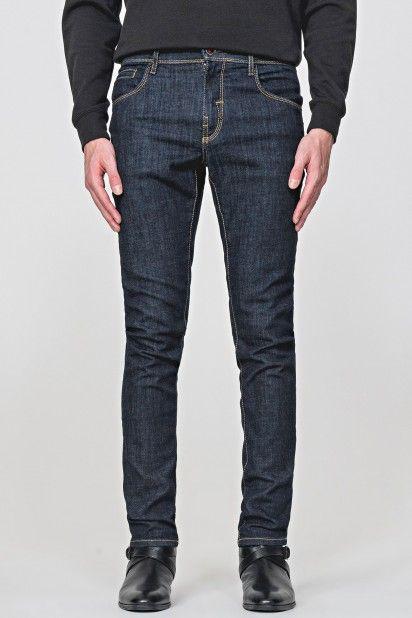 Calça Homem Jeans Skinny BARRET METAL MORATO