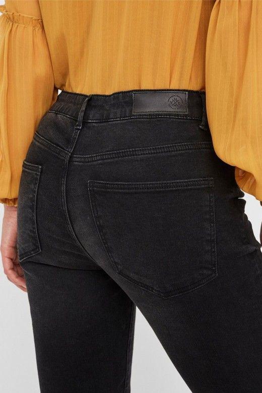 Calça Mulher SEVEN Jeans  SLIM ROTOS VERO MODA