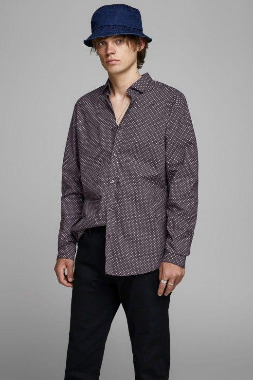 Camisa Homem BLACK Jack Jones