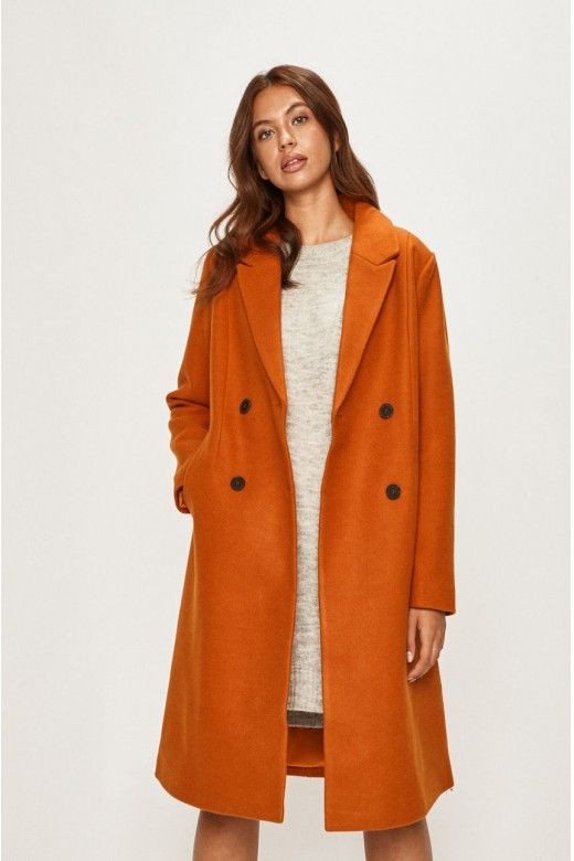 Casaco Mulher LOUISA WOOL ONLY
