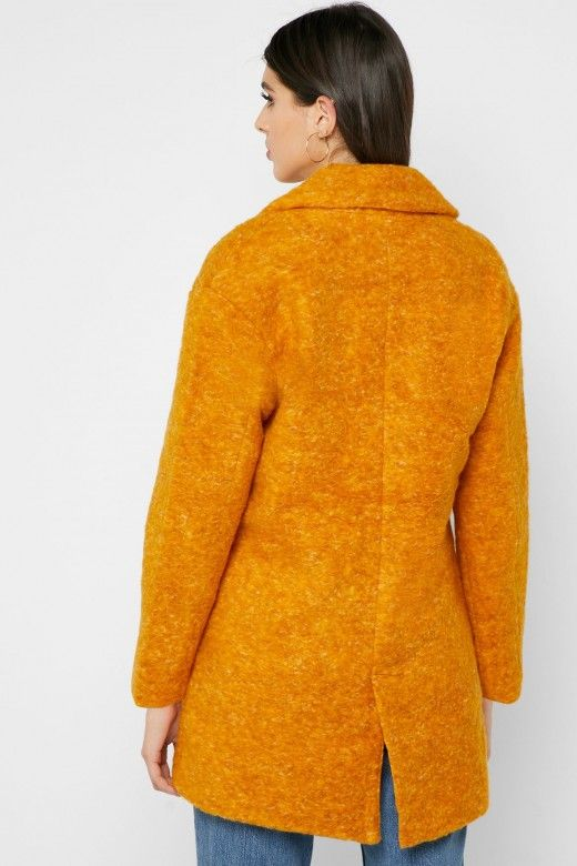 Casaco Mulher NINA CELESTE Wool ONLY