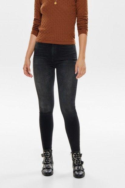 Calça Mulher Jeans GOSH HW ANK ONLY Noos