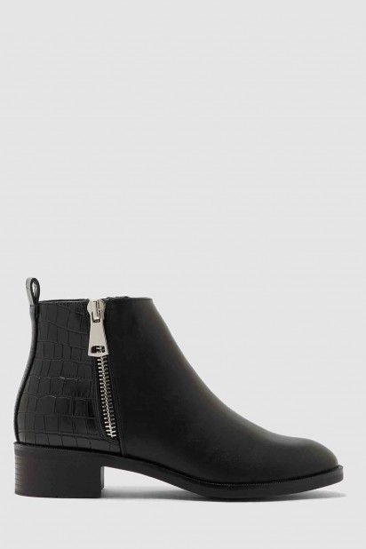 BOTA MULHER BRIGHT STRUCTURE ONLY