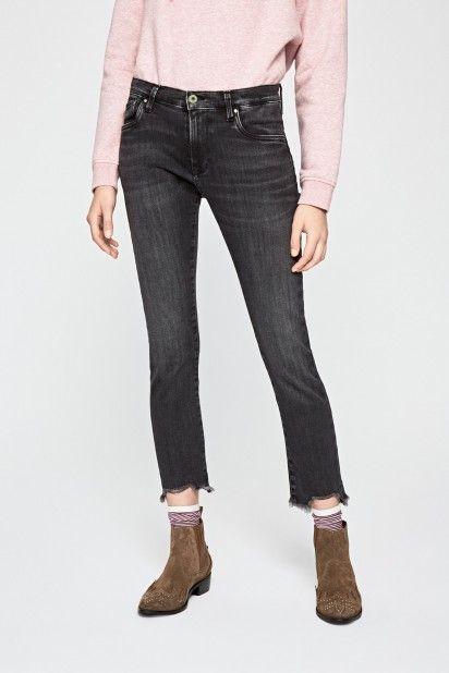 Calça Mulher Jeans VICTORIA Pepe Jeans