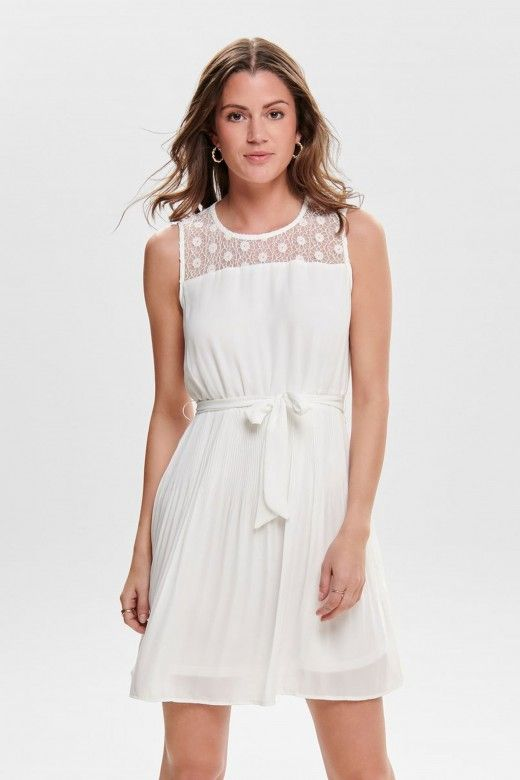 Vestido Mulher CAROLINA S/L ONLY