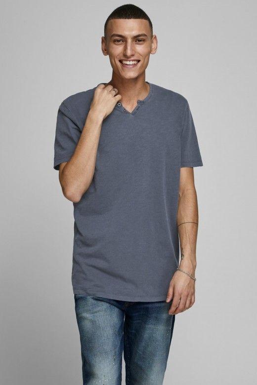 T-Shirt Homem ESPLIT V Jack Jones