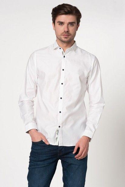 Camisa Homem BLSALEE DETAIL Jack Jones