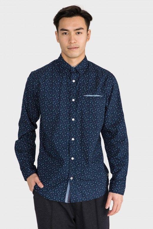 Camisa Homem DYLAN Jack Jones