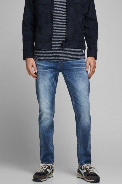 Calça Homem Jeans MIKE ORIGINAL Jack Jones