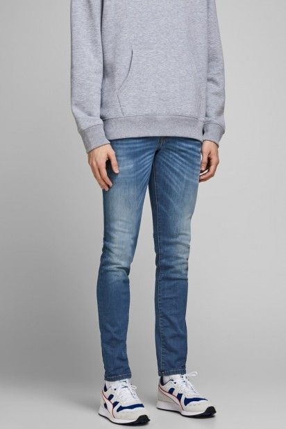 Calça Homem Jeans GLENN Jack Jones