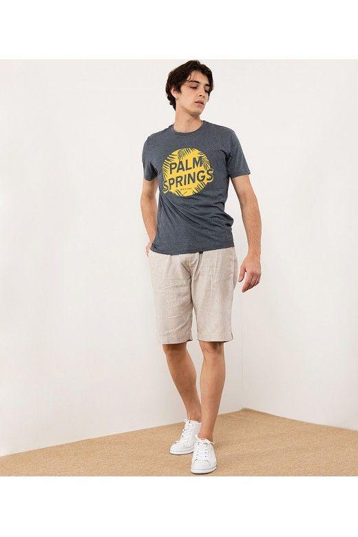 T-Shirt Homem DORIAN Jack Jones