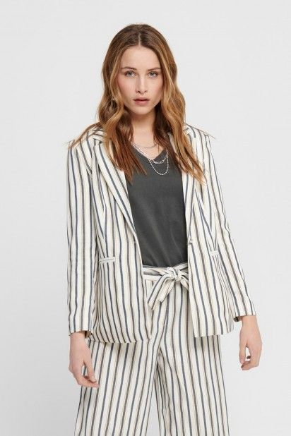 Blazer Mulher ANDRE-NATALY ONLY