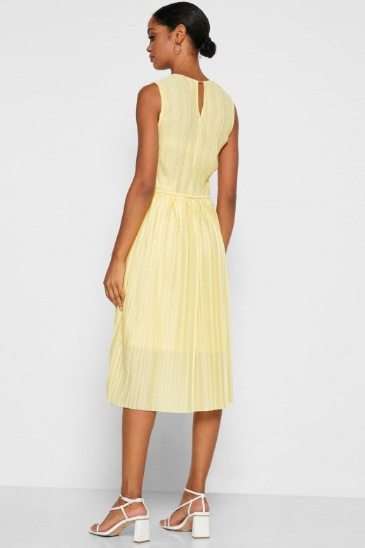 Vestido Mulher ELEMA S/L JRS ONLY