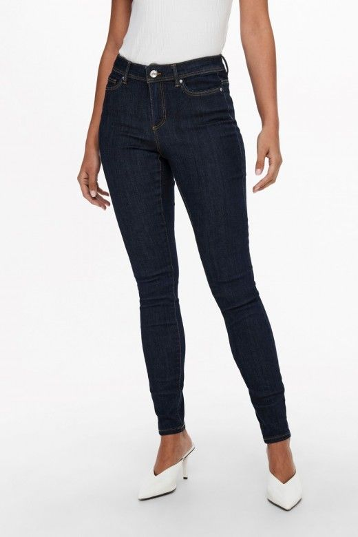 Calças Senhora Jeans Wauw Life Only