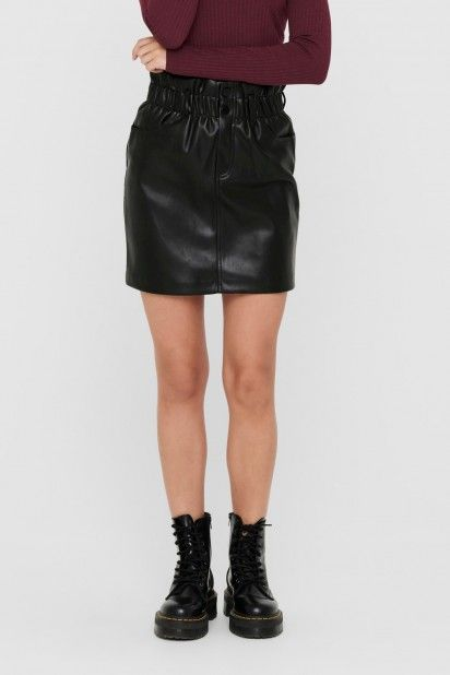 Saia Maya Miri Faux Leather