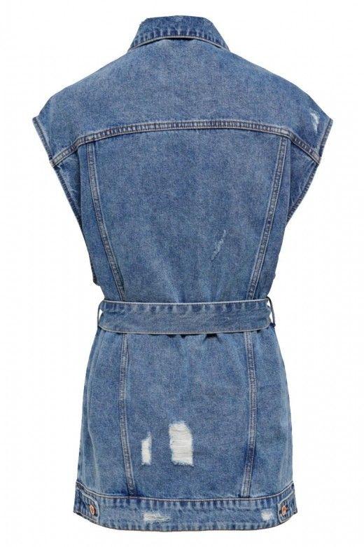 Colete Senhora Jeans Jones Only