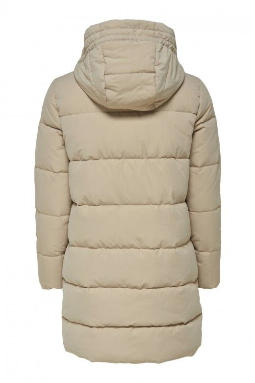 Casaco Mulher DOLLY LONG PUFFER ONLY